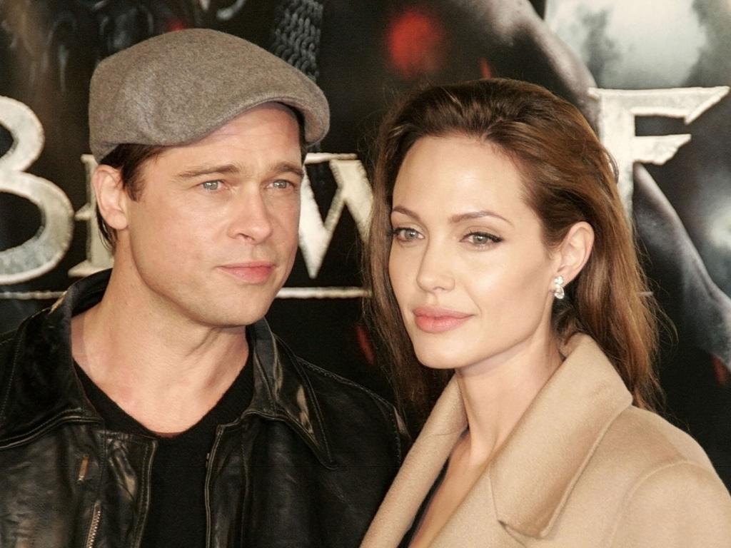Angelina Jolie est déterminée à porter au niveau supérieur le combat pour la garde des enfants de Brad Pitt