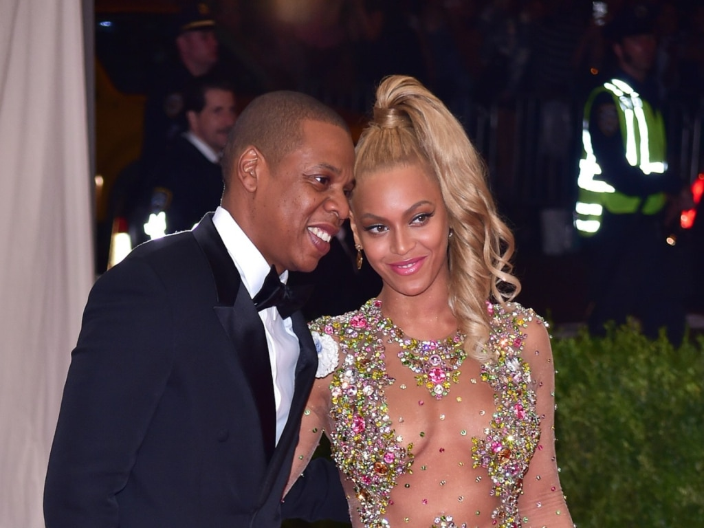 Les jumeaux de Beyoncé, Rumi et Sir Carter, n'ont pas droit au traitement habituel des enfants de célébrités pour leur anniversaire.