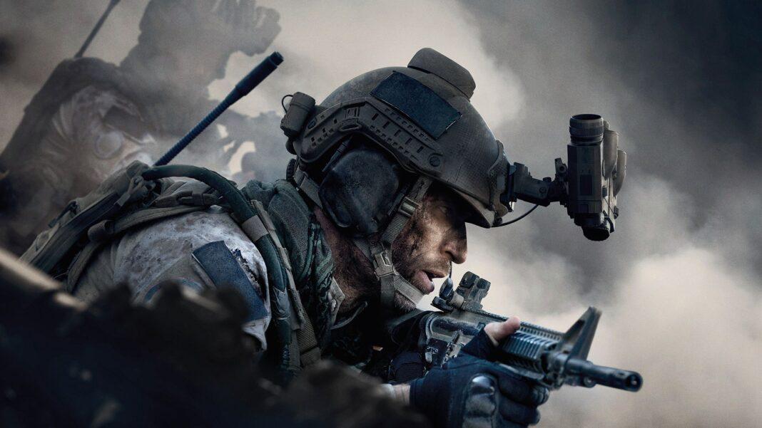Call of Duty 2021 ne sera pas présenté à l'E3, voici quand il le sera.