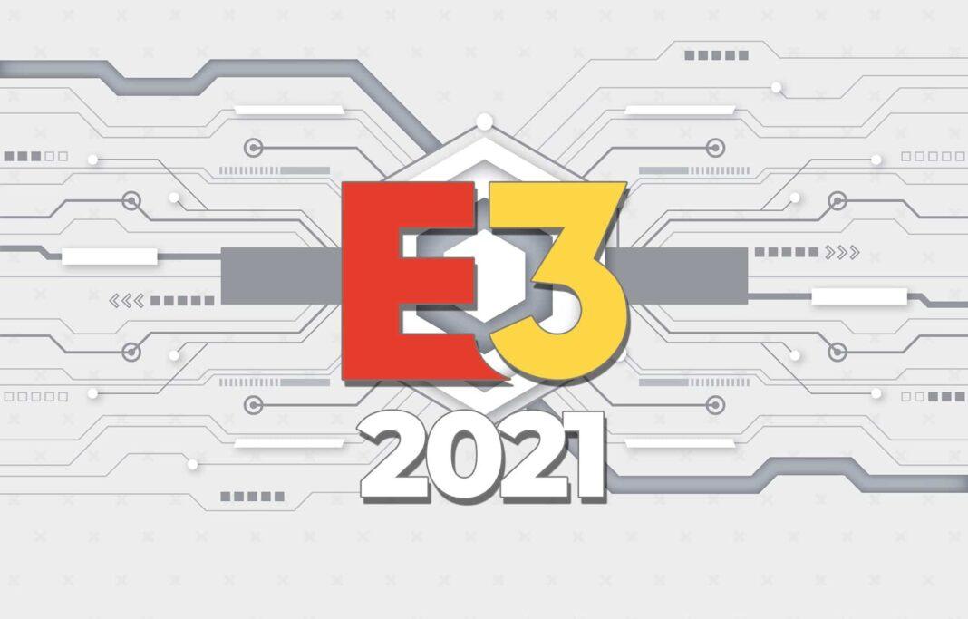 E3 2021 : voici le programme, suivez-le avec GameLegends, Cyber Mill et MonkeyBit