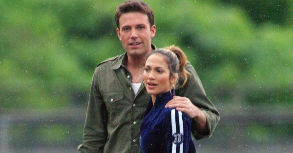 Jennifer Lopez et Ben Affleck, l'amour triomphe. Enfin