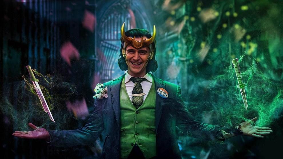 Le sexe de Loki s'est révélé fluide !
