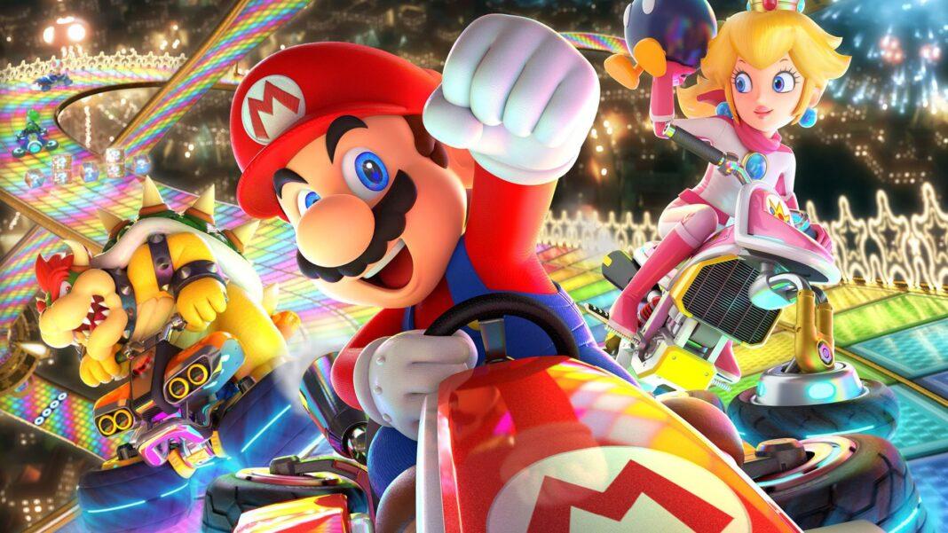 Mario Kart 9 et Pikmin 4 à l'E3 ? Nintendo renouvelle ses marques