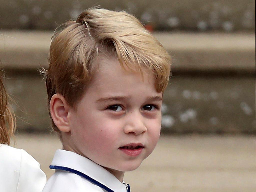 Tout ce que nous savons sur le Prince George à l'approche de ses 8 ans !