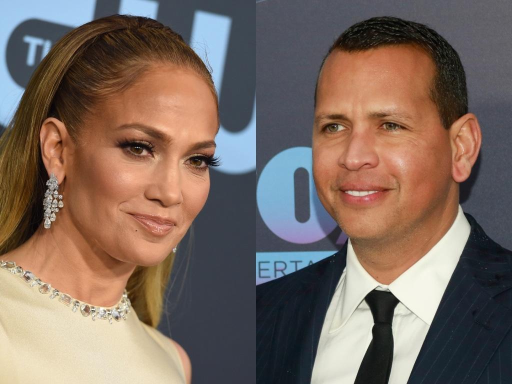 Jennifer Lopez et Alex Rodriguez auraient planifié le voyage romantique en France qu'elle effectue actuellement avec Ben Affleck.