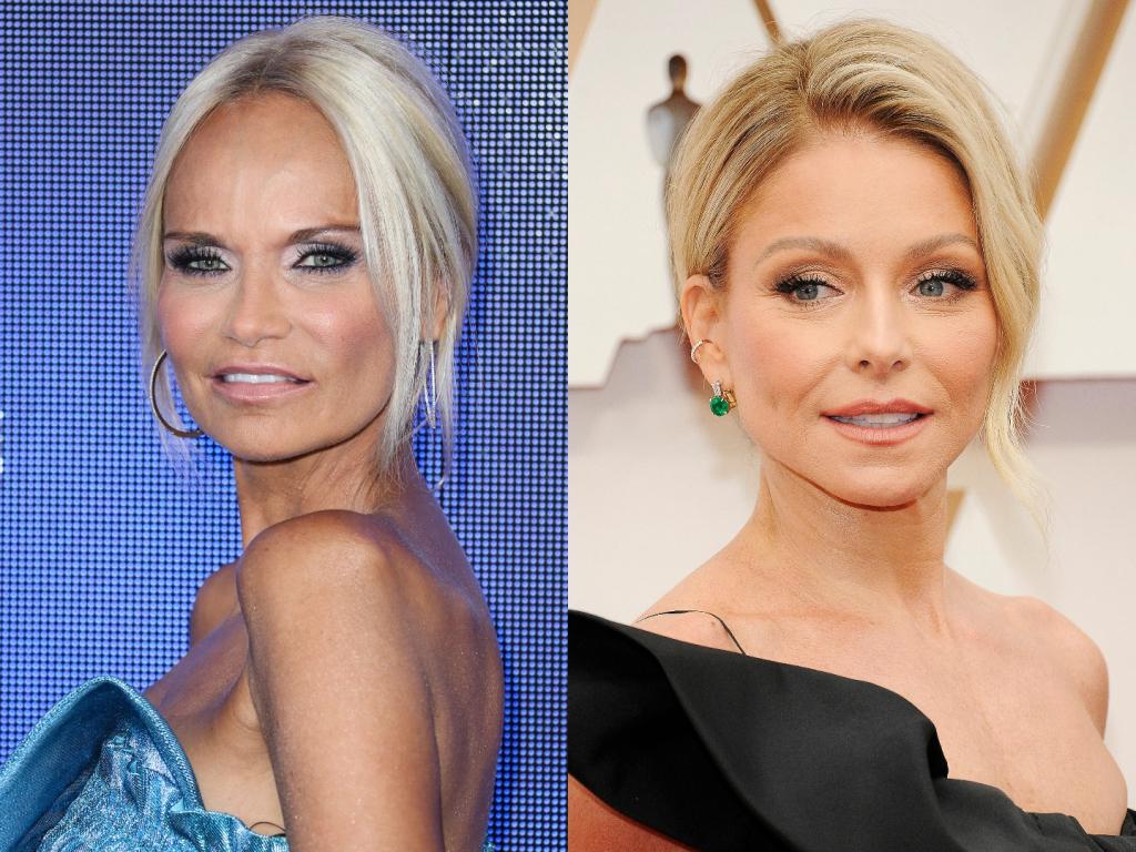 Ces célébrités se ressemblent tellement que c'en est fou !