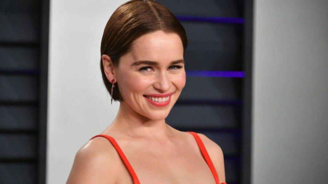 Secret Invasion, Emilia Clarke terrifiée :