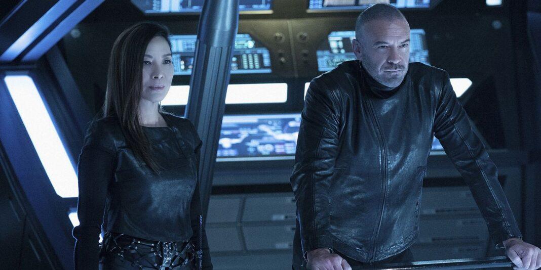 Star Trek, les producteurs croient toujours au spin-off de la Section 31 :
