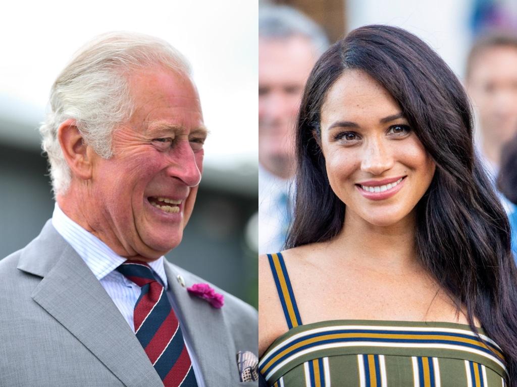 Le prince Charles souligne l'anniversaire d'une autre famille royale à l'occasion des 40 ans de Meghan Markle