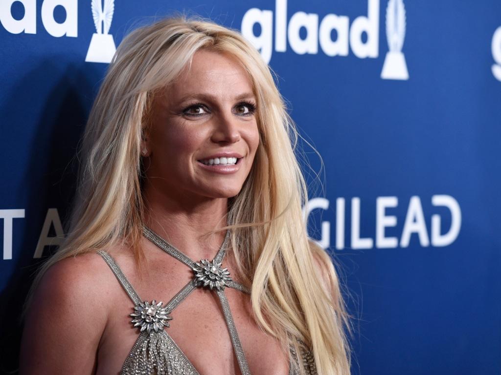 Britney Spears s'exhibe en bikini à l'approche de son 40e anniversaire