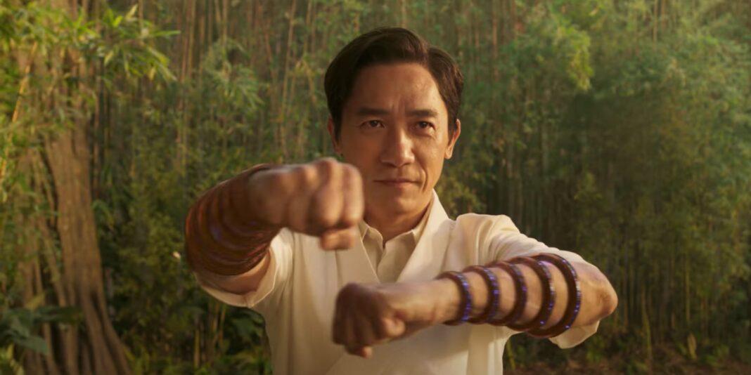 Shang-Chi, Tony Leung's sera un mandarin différent de ce que vous attendez.