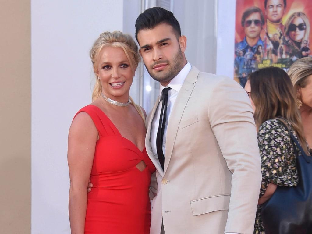 Britney Spears a désactivé son Instagram 2 jours après y avoir annoncé ses fiançailles