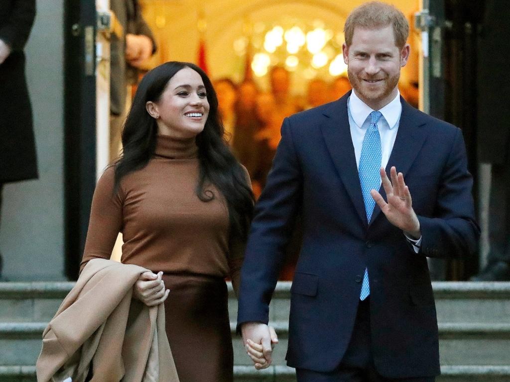 Le prince Harry et Meghan Markle semblent avoir une invitation permanente à une réunion de la famille royale cet été