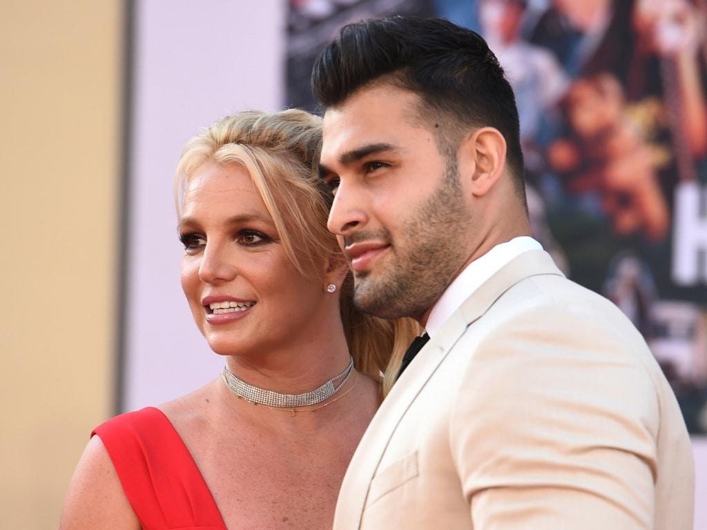 L'ex de Sam Asghari donne son avis sur ses fiançailles avec Britney Spears et ce n'est pas ce à quoi on pourrait s'attendre.