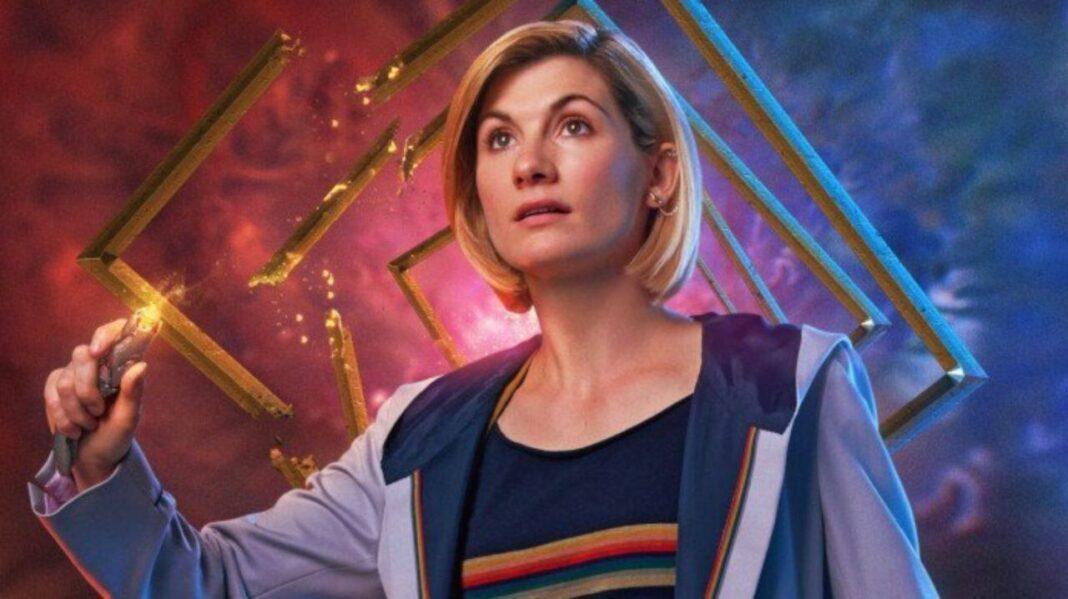Doctor Who 13, Jodie Whittaker termine le tournage de la série : l'annonce sur les médias sociaux
