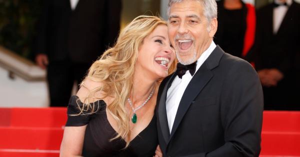 George Clooney et Julia Roberts à nouveau ensemble