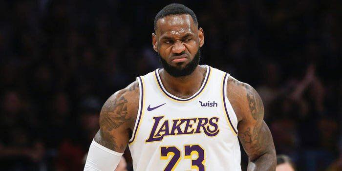 Squid Game, le champion NBA LeBron James n'a pas aimé le final de la série Netflix.