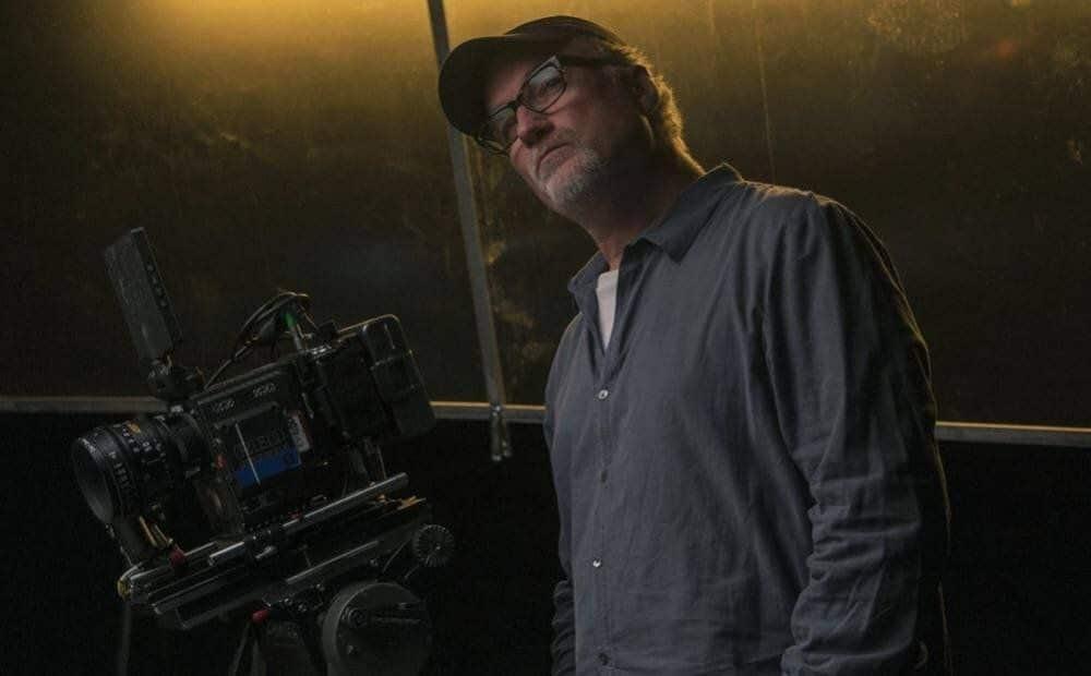 Voir, la docusérie cinématographique produite par David Fincher arrive sur Netflix